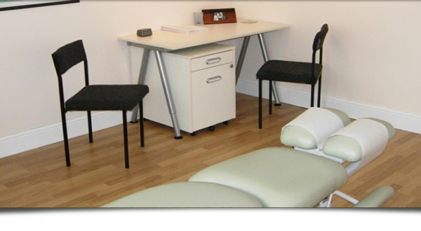 Chiropractic Clinic Selby